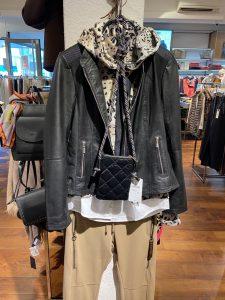 Mode-Spieker-Store