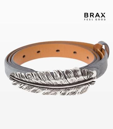 Modespieker-Braxx-Gürtel