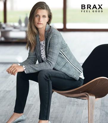 Modespieker-Braxx-Glencheck