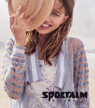 Modespieker Sportalm II
