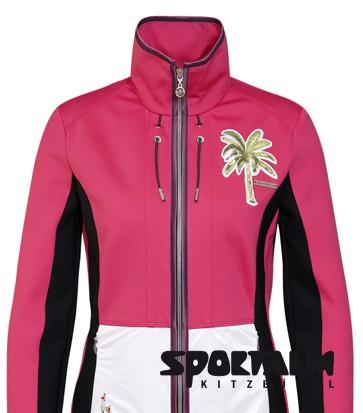 Modespieker Sportalm V